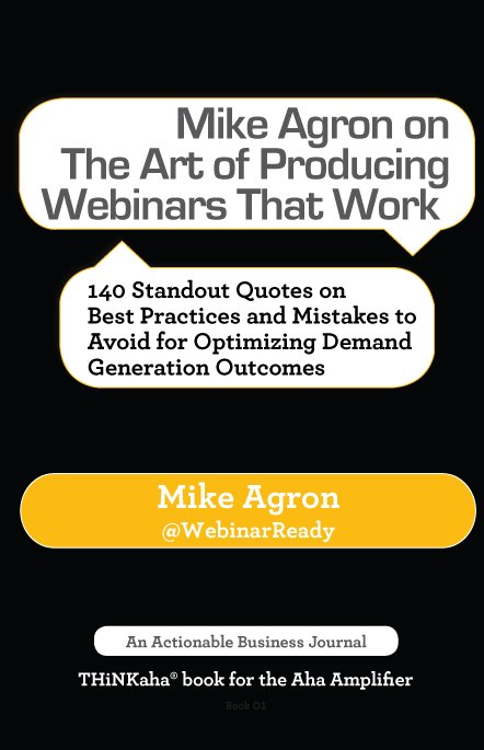 Get Your Free Copy of Mike Agron