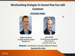 Merchandising Strategies To Connect New Cars with Customers