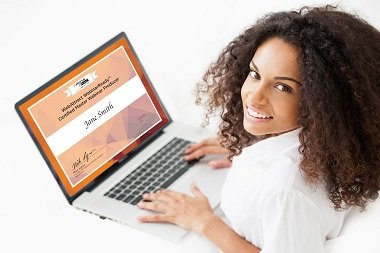 webattract webinarready course certificate
